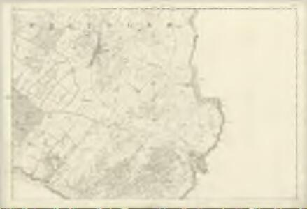 Wigtownshire, Sheet 34 - OS 6 Inch map