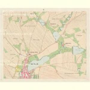 Potschatek - c5868-1-005 - Kaiserpflichtexemplar der Landkarten des stabilen Katasters