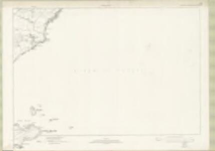 Argyll and Bute Sheet CCLXVI & CCLXVII - OS 6 Inch map