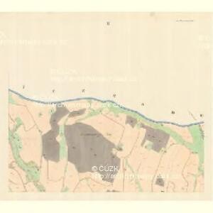 Ober Hermesdorf (Horny Trzemanice) - m0830-1-002 - Kaiserpflichtexemplar der Landkarten des stabilen Katasters