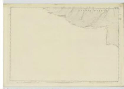 Ross-shire & Cromartyshire (Mainland), Sheet CXXXIV - OS 6 Inch map