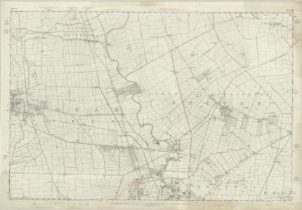 Yorkshire 226 - OS Six-Inch Map