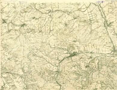 III. vojenské mapování 4664/3