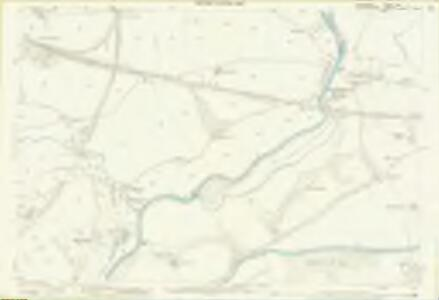 Stirlingshire, Sheet  031.11 - 25 Inch Map