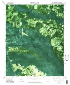 Lake Drummond SE