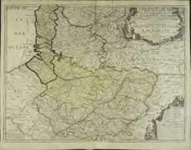 La province de Picardie