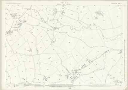 Staffordshire L.2 (includes: Penkridge) - 25 Inch Map