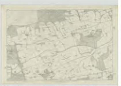 Perthshire, Sheet XCVI - OS 6 Inch map
