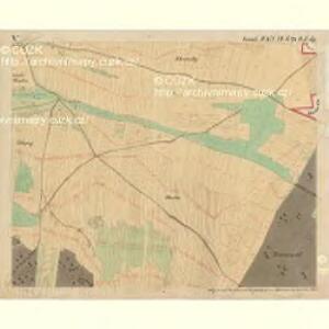 Kurlupp - m1274-1-005 - Kaiserpflichtexemplar der Landkarten des stabilen Katasters