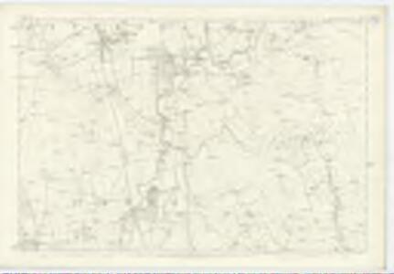 Dumfriesshire, Sheet LI - OS 6 Inch map