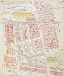 Insurance Plan of the City of Liverpool Vol. III: sheet 45