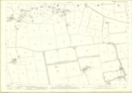 Fifeshire, Sheet  020.14 - 25 Inch Map