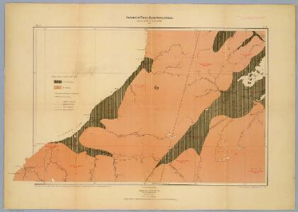 Province of Nova Scotia (Island of Cape Breton). Sheet no. 3.