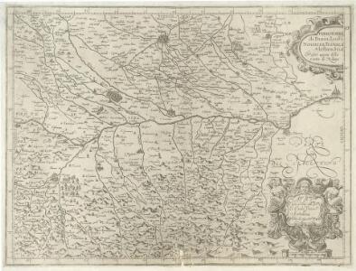 Territorio di Pauia, Lodi, Nouarra, Tortona Aleßandria et altri uicini dello stato di Milano
