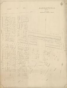 Alexandria, Sheet 11, 1893