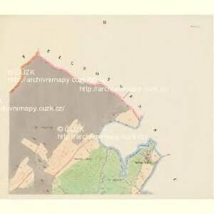 Dobrzan (Dobřany) - c1202-1-003 - Kaiserpflichtexemplar der Landkarten des stabilen Katasters