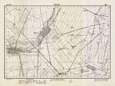 Lambert-Cholesky sheet 1561 (Pesac)