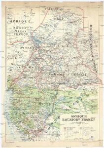 Afrique equator.le franc.se