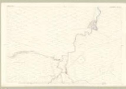 Lanark, Sheet XXXVII.1 (Lesmahagow) - OS 25 Inch map