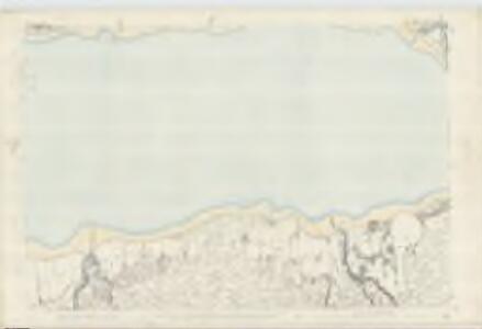 Argyll and Bute, Sheet VI.14 (Kilmallie) - OS 25 Inch map