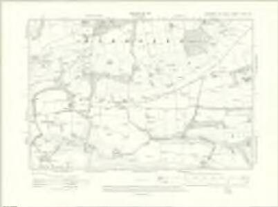 Yorkshire CXLII.SE - OS Six-Inch Map