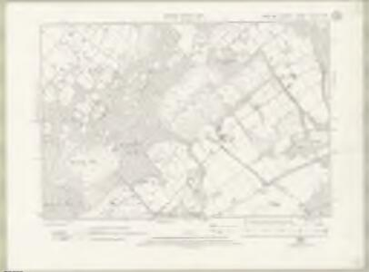 Ross and Cromarty Sheet LXXXIX.SW - OS 6 Inch map