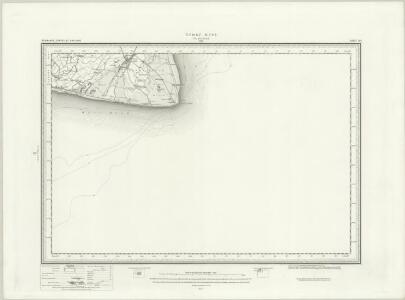 Dunge Ness (Outline) - OS One-Inch Revised New Series