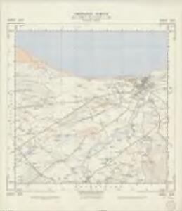 NH85 - OS 1:25,000 Provisional Series Map