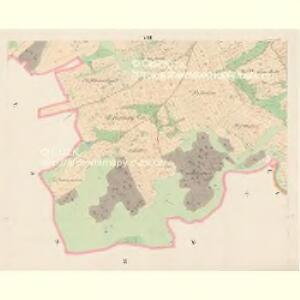 Oemau - c7108-1-006 - Kaiserpflichtexemplar der Landkarten des stabilen Katasters