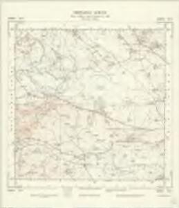 SJ31 - OS 1:25,000 Provisional Series Map