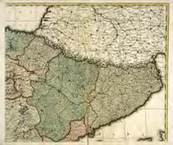 Regna Hispaniarum, atque Portugalliæ, 2