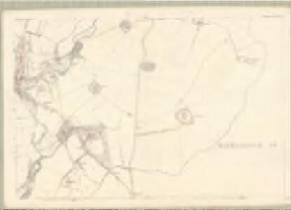 Ayr, XVIII.5 (Kilmaurs) - OS 25 Inch map