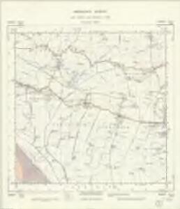 TA22 - OS 1:25,000 Provisional Series Map