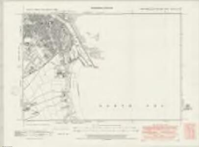 Northumberland nLXXVIII.NE - OS Six-Inch Map