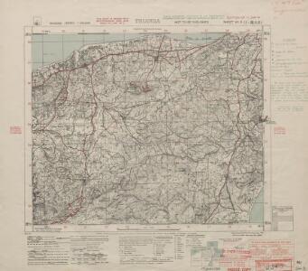 Rhodes, DR 47, Trianda