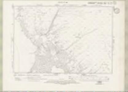 Dunbartonshire Sheet n VIII.SW - OS 6 Inch map