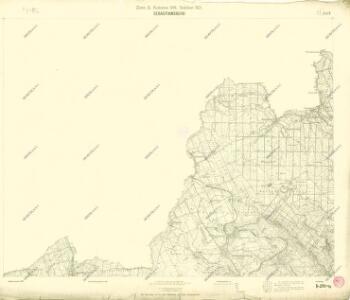 III. vojenské mapování 3750/4