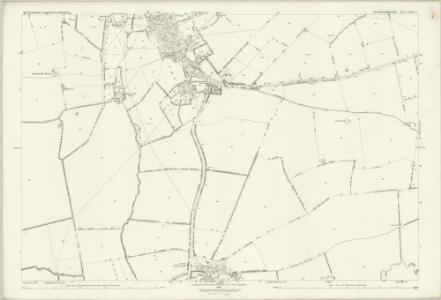 Buckinghamshire XXIII.15 (includes: Hardwick; Whitchurch) - 25 Inch Map