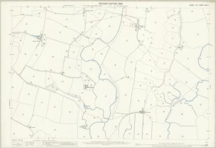 Sussex LXXIII.7 (includes: North Mundham; Pagham; Sidlesham) - 25 Inch Map