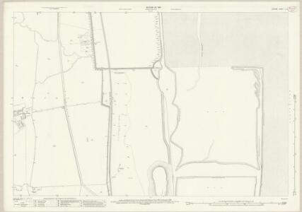 Durham LI.3 (includes: Billingham) - 25 Inch Map