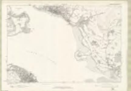 Dunbartonshire Sheet n XVII - OS 6 Inch map