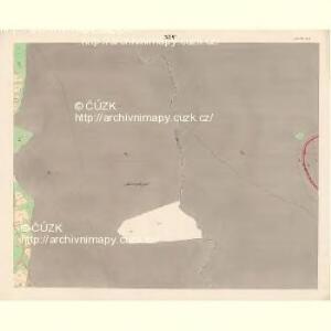 Neuofen - c5201-1-014 - Kaiserpflichtexemplar der Landkarten des stabilen Katasters