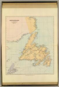 Newfoundland.