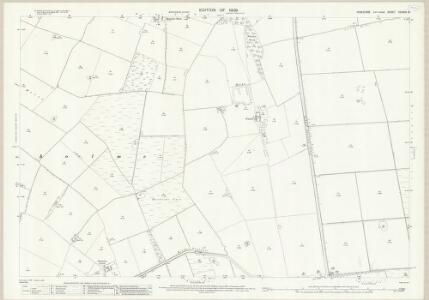 Yorkshire CCXXIII.8 (includes: Holme Upon Spalding Moor; Hotham; Newport) - 25 Inch Map