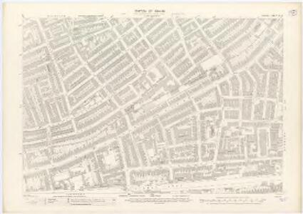 London XI.16 - OS London Town Plan