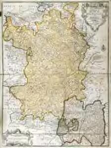 Le gouvernement general du duché de Bourgogne et Bresse, et la souveraineté de Dombes