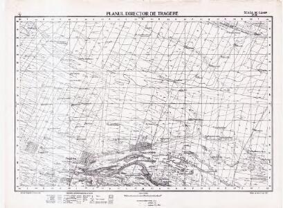 Lambert-Cholesky sheet 2738 (Seaca de Câmp)
