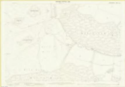 Peebles-shire, Sheet  012.14 - 25 Inch Map