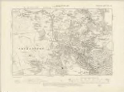 Devonshire CXVI.SW - OS Six-Inch Map