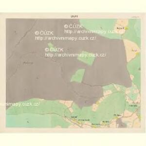Neuofen - c5201-1-036 - Kaiserpflichtexemplar der Landkarten des stabilen Katasters